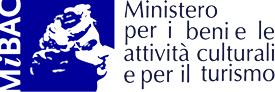 Ministero per i beni e le attività culturali e per il turismo